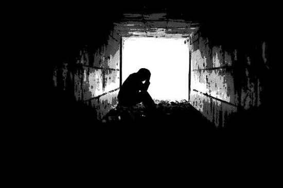 Anxiété, angoisse et panique